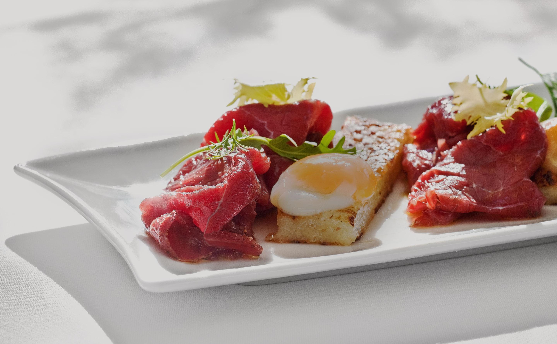 Carne Salada Consorzio Salumi Trentino